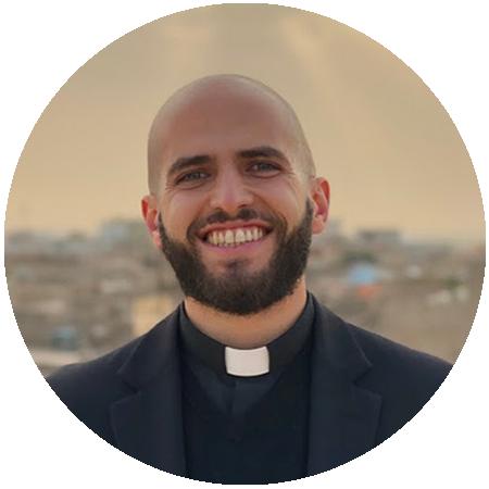 Fr. Simon Esshaki