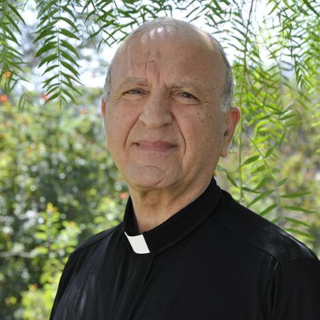 Fr. Michael Bazzi