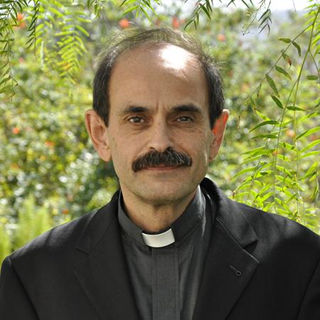 Fr. Tomy Tomika