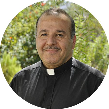 Fr. Michael Barota