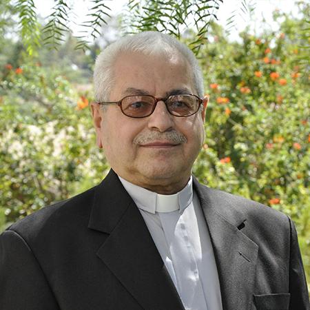 Archdeacon Sabri Kejbo
