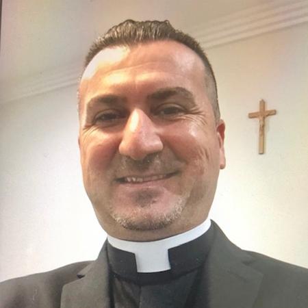 Fr. Auraha Mansoor