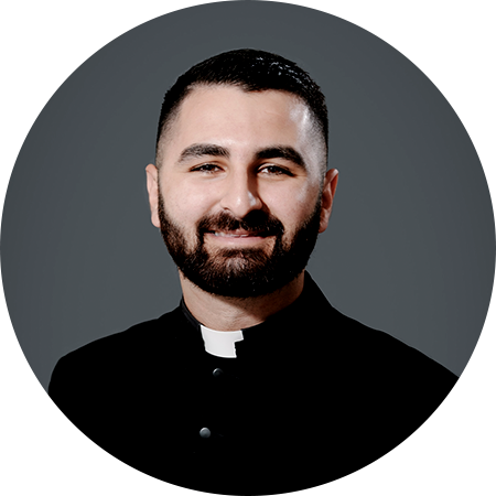 Fr. Peter Patros