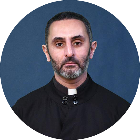 Fr. Andrew Younan