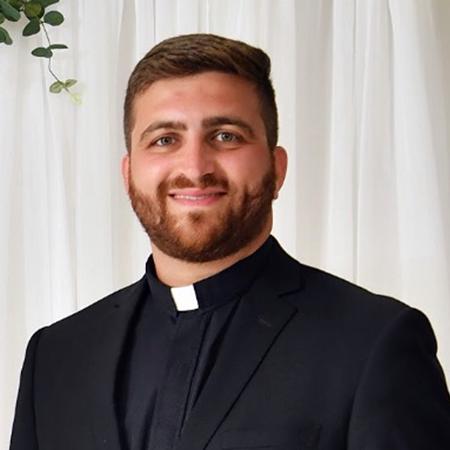 Fr. David Stephen