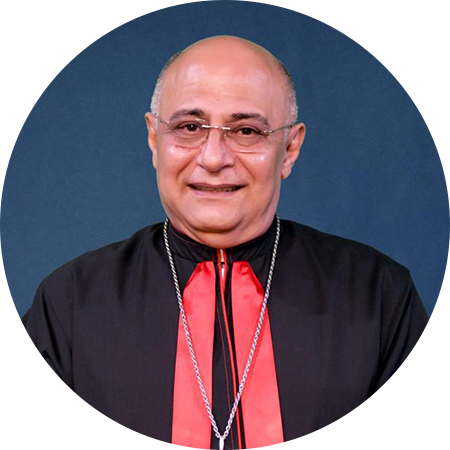 Monsignor Philip Najim