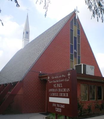 St. Paul Assyrian-Chaldean Catholic Church