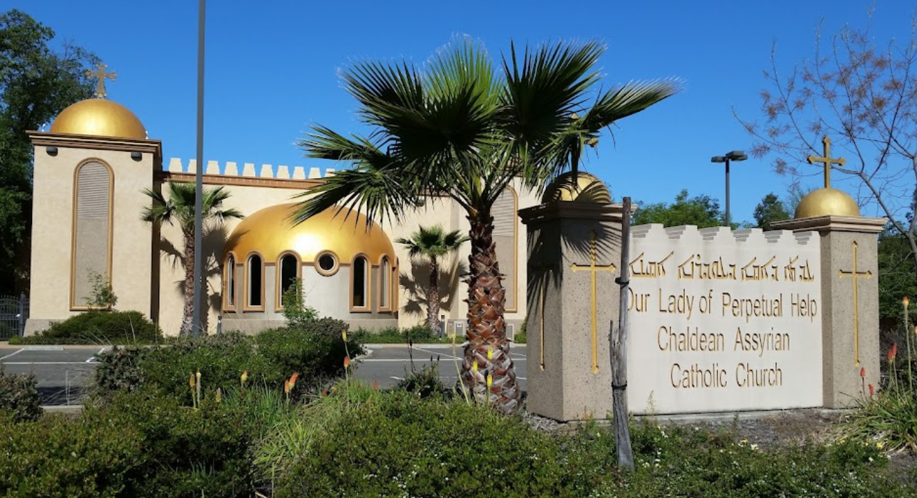 Our Lady of Perpetual Help Chaldean Catholic Church